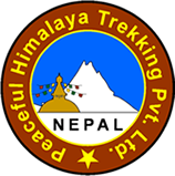 Peaceful Himalaya Trek Logo